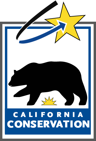 California Conservation Before Logo